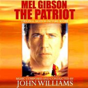 The Patriot - John Williams - Ost - Cd Importado