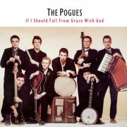 The Pogues - f I Should Fall from Grace with God  (Bonus Tracks, Remastered, Canada) - Cd Importado