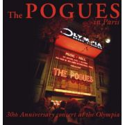 The Pogues in Paris: 30th Anniversary - 2 Cds Importados