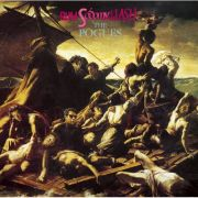 The Pogues -  Rum Sodomy & the Lash - CD IMPORTADO
