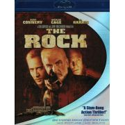 The Rock - Sean Connery - Blu Ray Importado