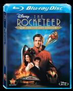 The Rocketeer Anniversary Edition - Blu ray Importado