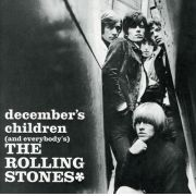 The Rolling Stones - December's Children - CD IMPORTADO