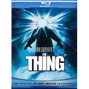 The Thing - Blu ray Importado