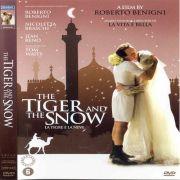 The Tiger and the Snow (2005) O Tigre e a Neve - Dvd Importado