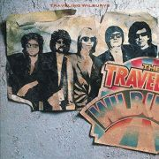 The Traveling Wilburys, Vol. 1 - Picture Disc Vinyl LP - LP Importado