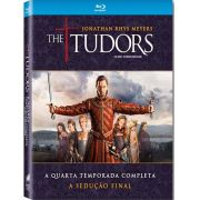 The Tudors - A Sedução Final - Quarta Temporada - Box Blu Ray Nacional