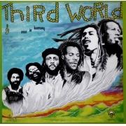 Third World - Arise in Harmony - Cd Importado