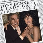 Tony Bennett & Lady Gaga - Cheek To Cheek - LP