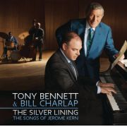 Tony Bennett & Bill Charlap- Silver Lining Cd