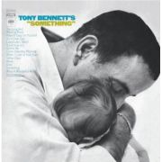 Tony Bennett - Something - Cd Importado