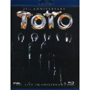 Toto - 25th Anniversary-Live In Amsterdam