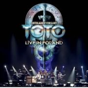 Toto - Live In Poland-35th Anniv