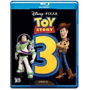 Toy Story 3/Blu Ray 3d Disney