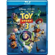 Toy Story 3 - Blu Ray Nacional