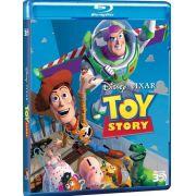 Toy Story 3D  - Blu Ray Nacional