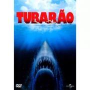 Tubarão - Dvd Nacional