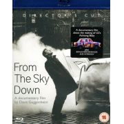 U2 - From The Sky Down - Blu Ray Nacional