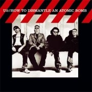 U2- How To Dismantle An Atomic -  Cd Nacional
