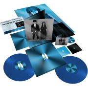 U2 Songs Of Experience Extra-Deluxe Colour Vinil - Box CD + 2 Lps Importados