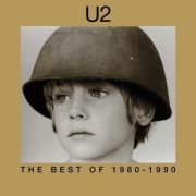 U2 The Best Of 1980-1990 - 2 Lps Importados
