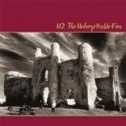 U2 -The Unforgettable Fire - Cd Nacional