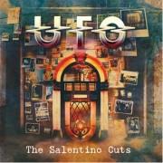 UFO - The Salentino Cuts - Cd Importado