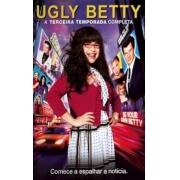 Ugly Betty - Terceira Temporada Completa - Box Dvd Nacional