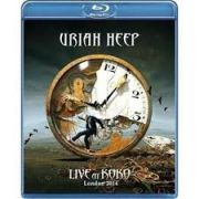 Uriah Heep - Live At Koko - Blu Ray