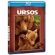 Ursos/Disney Nature - Blu ray