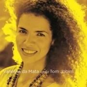 Vanessa Da Mata - Canta Tom Jobim - Cd Nacional