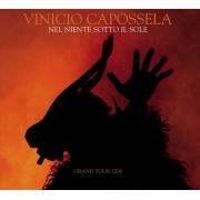 Vinicio Capossela - Nel Niente Sotto Il Sole - Cd + Dvd Importado