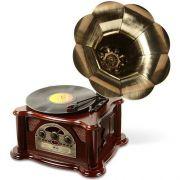 Vitrola Gramophone Texas