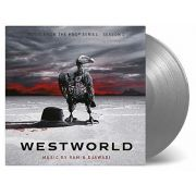 Westworld Season 2 (Music From the HBO Series) -  3 Lps Importados
