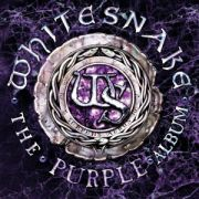 Whitesnake - Purple Album - Box Deluxe Edition c/ DVD, LP, 4PC