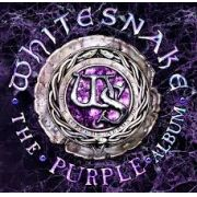 Whitesnake - Purple Album Cd/dvd Importado