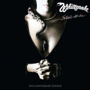 Whitesnake - Slide It In (2019 Remaster) Vinil 180 Gramas - 35th Anniversary Edition - 2 Lps Importados