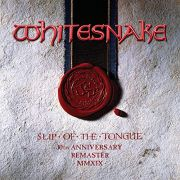 Whitesnake - Slip of the Tongue - 2 Lps Importados