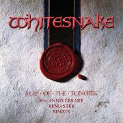 Whitesnake - Slip Of The Tongue 30th Anniversary Edition  - 6 Cds + Dvd Importados