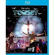 Who - Tommy Live At The Royal Albert Hall -  Blu Ray Importado