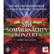 Wiener Philharmoniker Sommernachtskonzert 2019- Summer Night Concert 2019 Blu Ray Importado