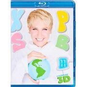 Xuxa - Só Para Baixinhos 11 - Blu Ray Nacional