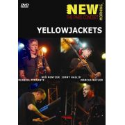 Yellowjackets - New Morning: The Paris Concert - Dvd Importado