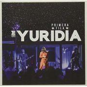 Yuridia Primera Fila - Cd Importado