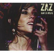 Zaz -Sur La Route - Cd Importado
