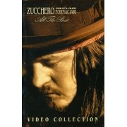 Zucchero -  All Best: Video Collection - DVD IMPORTADO