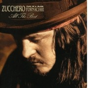 Zucchero / All The Best - Cd Importado