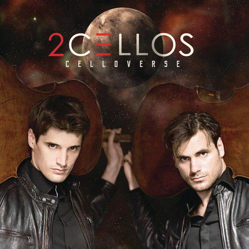 2Cellos -  Celloverse - Cd Importado  - Billbox Records