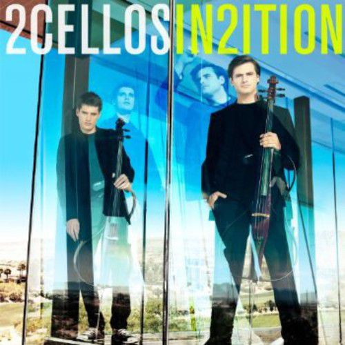 2Cellos - In2Ition - Cd Importado  - Billbox Records