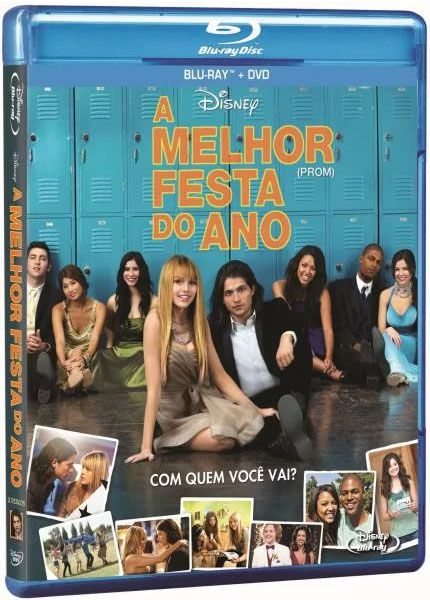 A Melhor Festa do Ano - Blu Ray + Dvd  Nacional  - Billbox Records